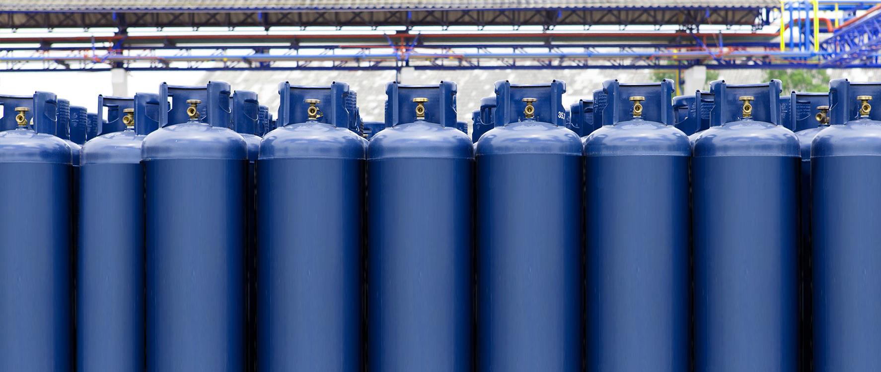 Vendita Bombole Gas Roma | BAIOCCO SIMONETTA
